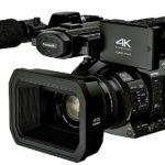 Panasonic UX-Serie: großer Sensor und 4K/UHD