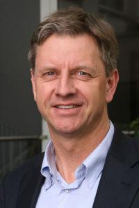 Porträt Jörg Pohlman, Arri