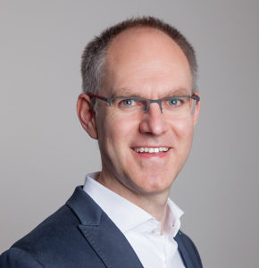 Porträt Ulrich Voigt, Qvest