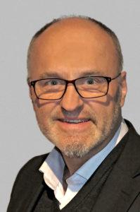 Porträt Stefan Weitzer
