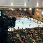 TVN Sports Media: Heimspiele für die Recken