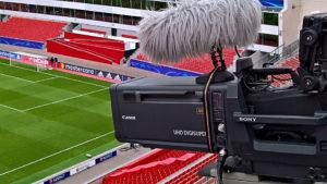 Kamera Sony HDC-4300