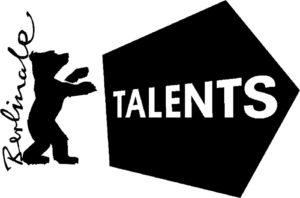 Logo Berlinale Talents