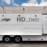 Nach Verkauf: So geht's mit Wige Broadcast weiter