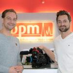 BPM: Erste Sony PXW-FS7 II ausgeliefert