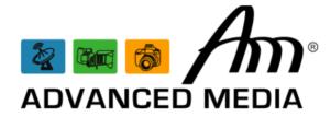 Advanced Media Trading, Logo