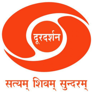 Doordarshan, Logo