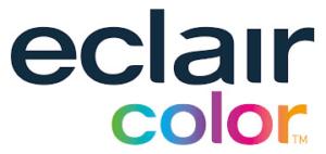 Logo EclairColor, HDR