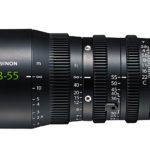 Fujifilm MK-Serie: Cine-Objektive mit E-Mount