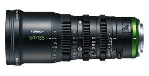 Fujifilm, Fujinon, MK50-135 mm, MK-Serie
