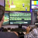 Super Bowl: 360-Grad-Replay aus Spielerperspektive
