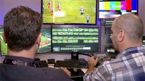 360-Grad-Replay, Intel, Super Bowl