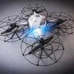 Aktuelle Regeln für Drohnen