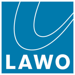 Lawo, Logo