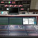 Indischer TV-Sender Doordarshan kauft Lawo-Pult