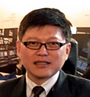 Tan Boon Siong, Sales Director, Lawo, Porträt
