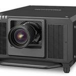 Leuchtstarker Laser-Projektor von Panasonic verfügbar