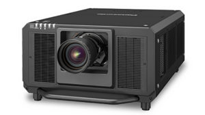 PT-RQ32K, Panasonic, Laser-Projektor