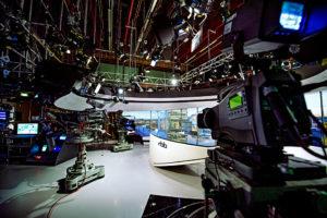 RBB, Abendschau-Studio,