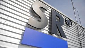 SR, Logo