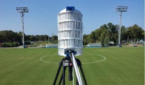 Sporttotal Kamera