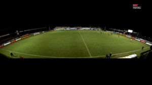 Panorama, Sporttotal