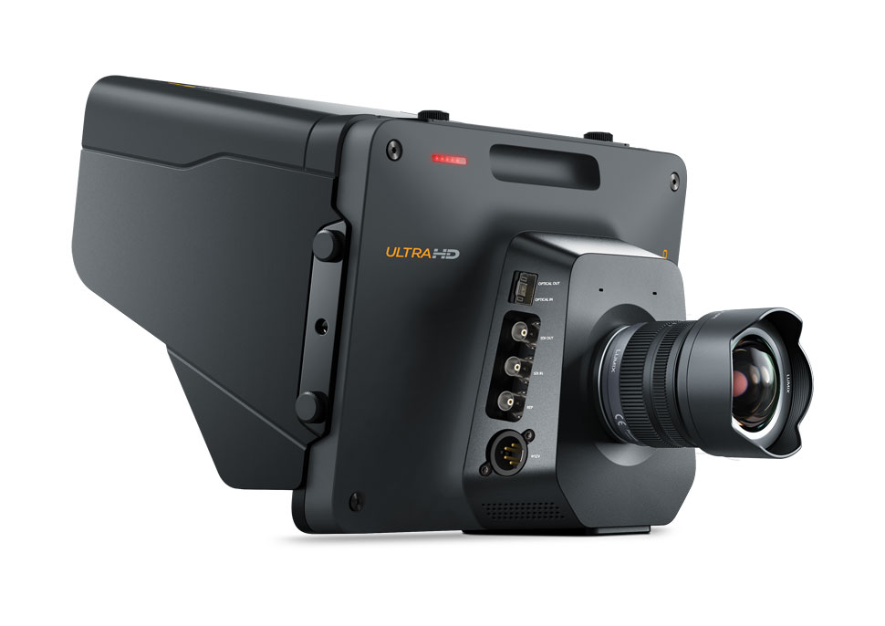 Blackmagic Design Micro Studio Camera K