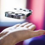 AirSelfie: neue flache, selbstfliegende Kamera