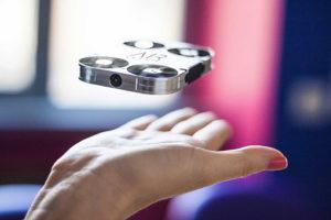AirSelfie, selbstfliegende Kamera