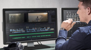 Blackmagic, DaVinci Resolve, Linux