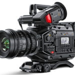 Blackmagic: Neue Pro-Version der Ursa Mini