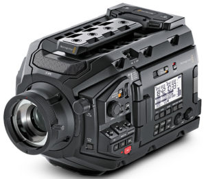 Blackmagic, Ursa Mini Pro, B4-Mount