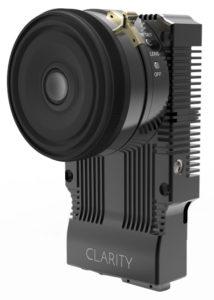 Clarity 800, HFR-Kamera