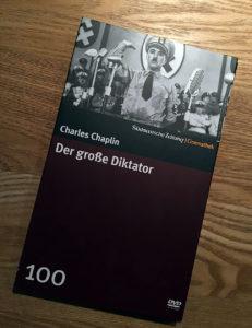 Der große Diktator.