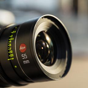 Thalia, Leica, CW Sonderoptic, 55 mm