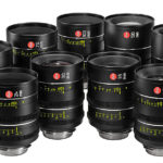 Teltec vertreibt Leica-Cine-Products