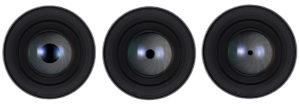 Thalia, Leica, CW Sonderoptic, Blende
