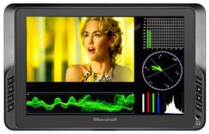 Marshall V-LCD70W