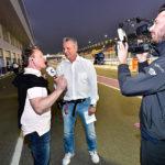Moto GP bei Eurosport — auch in 360 Grad