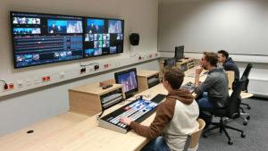 Ausbildungsgänge am Robert-Bosch-Berufskolleg
