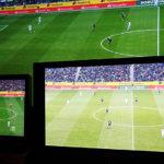 TVN produziert im Auftrag von Sportcast HDR-Livetest