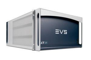EVS, XT 4K