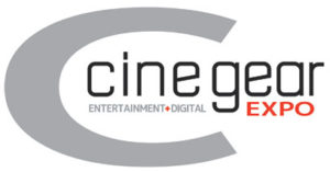 Cine Gear Expo, Logo