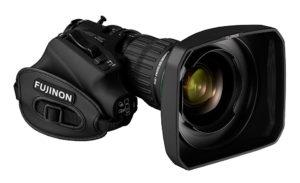 Fujifilm 4K-WW-Objektiv, 4K-Broadcast-Objektive, UA18x5.5