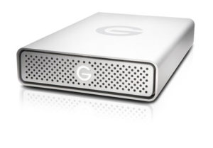 G-Drive präsentiert USB-C-Speicher