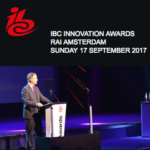 IBC Innovation Award – einreichen bis 24. April