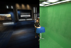 Virtual Studio, KST Moschkau