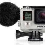 Sennheiser: Vom GoPro-Mikro bis zur Ü-Wagen-Technik
