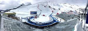 TPC, St. Moritz