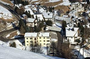 TPC, HD1, St. Moritz